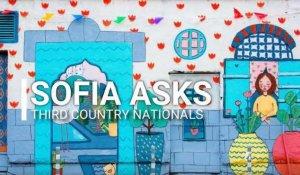 SOFIA ASKS